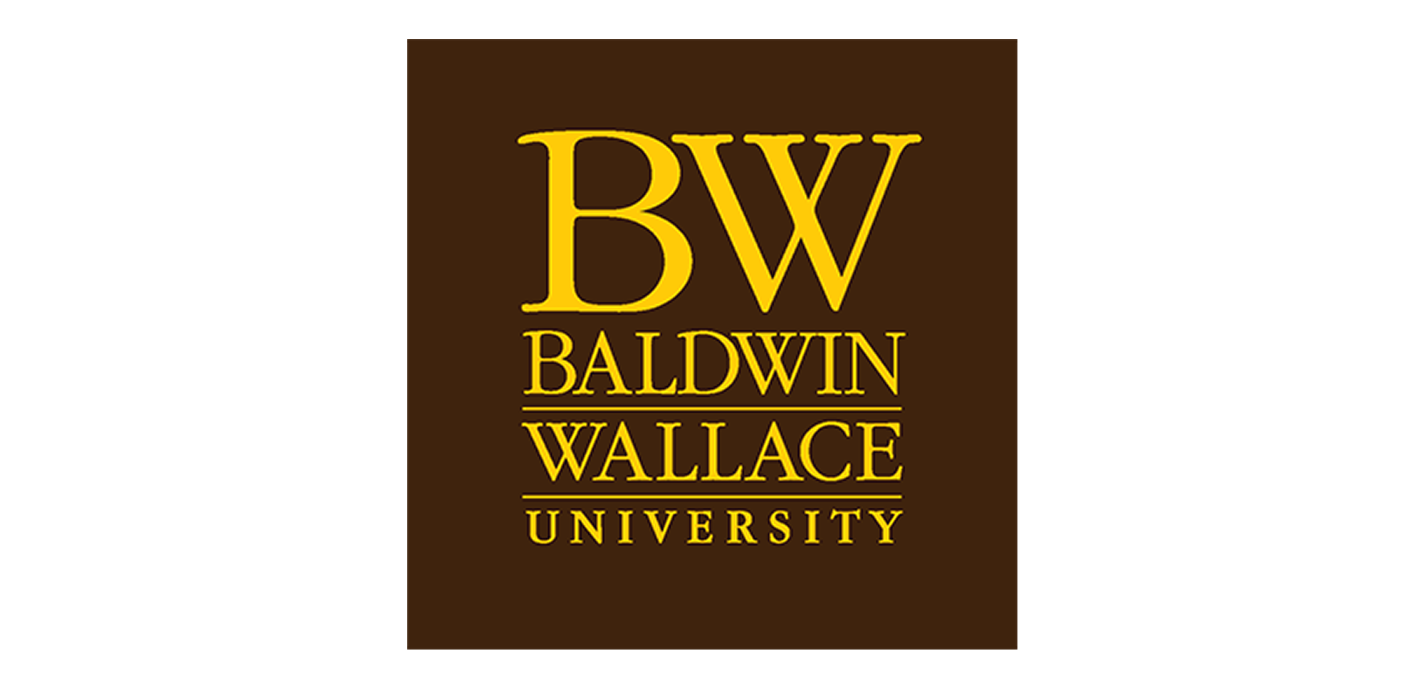 Baldwin-Wallace University